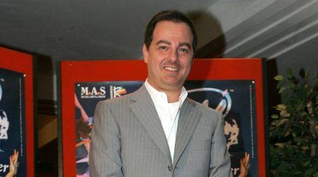 Iginio Straffi, presidente e fondatore della Raimbow