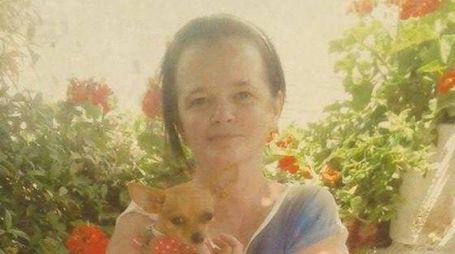 Adriana Broccoli, vittima della malasaità