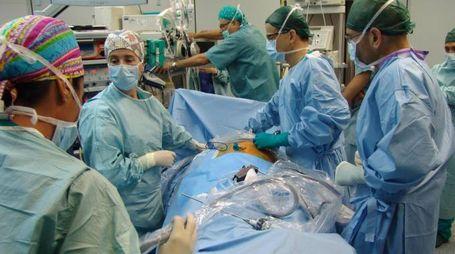 La donazione di organi, tessuti o del sangue sono atti di generosità che aiutano nel momento del bisogno(foto di repertorio)