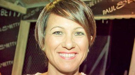 Michela Catalini, presidente degli Accessoristi di Confindustria Fermo