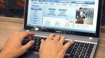 Attenzione a quello che si vende e si compra sul web (foto repertorio)