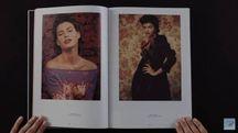 Il libro 'Anna Molinari, Blumarine'
