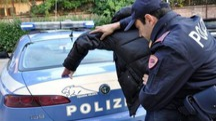 Un arresto