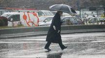 Maltempo,  pioggia in arrivo (FotoNewpress)