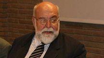 Il professor Maurizio Tosi (foto Corelli)