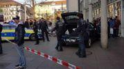 Germania, auto lanciata contro la folla (twitter)