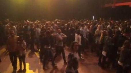Evacuata sala da concerti a Bruxelles per allarme bomba (twitter)