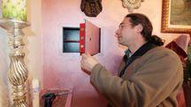 Un furto in un'abitazione a Fucecchio (Gianni Nucci/Fotocronache Germogli)