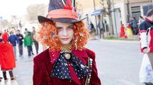Carnevale dei ragazzi a Chiusi