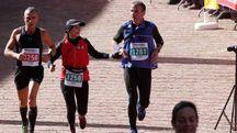 Ultramarathon (foto Lazzeroni)
