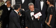 Oscar 2017, clamoroso errore finale (Afp)