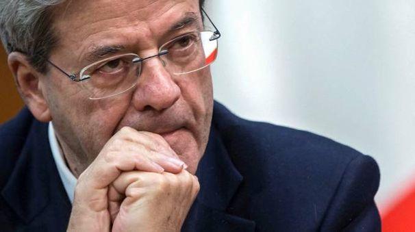 Paolo Gentiloni (Immagoeconomica)