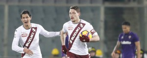 Andrea Belotti, man of the match