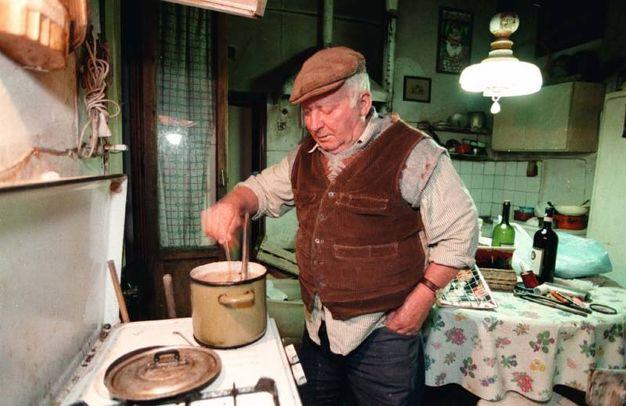 Pietro Pacciani  (archivio storico New Press Photo)