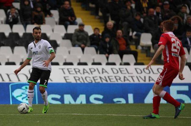 Luca Garritano (LaPresse)