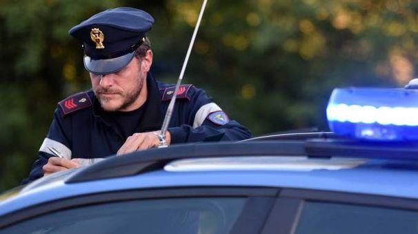 Polizia (Fantini)