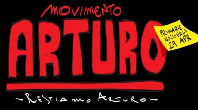 Il Movimento Arturo su Twitter