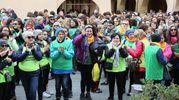 """L'evento è stato organizzato dal gruppo di donne dozzesi """"Rina e le sue amiche"""" (foto Isolapress)"""