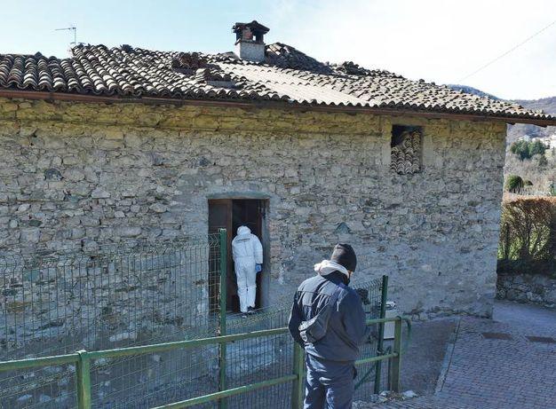 Omicidio di Magreglio, giovane ucciso a coltellate