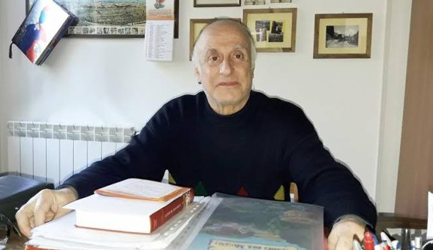 Don Walter Lazzarini