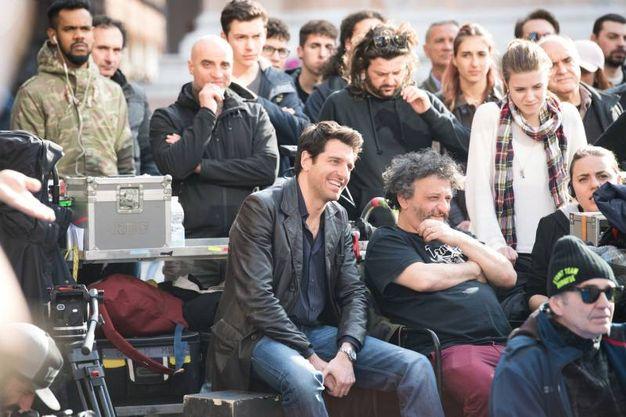 Quella in corso di riprese è la sesta serie del fortunato ispettore (Massimo Paolone)