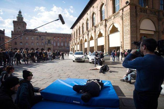 Le prime cinque serie sono andate in onda su Rai Due (Massimo Paolone)