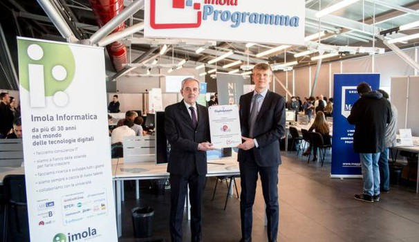 Tecnologia, Confartigianato Assimprese premia Local Focus
