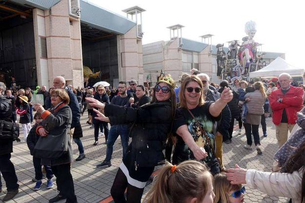 Festa alla Cittadella (foto Umicini)