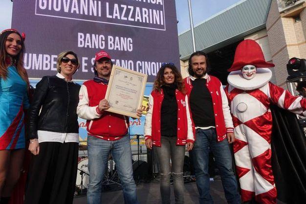 Premio Lazzarini