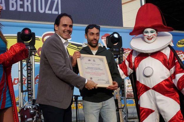 Premio D'Arliano (foto Umicini)