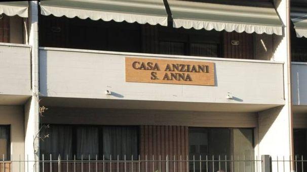 Casa per anziani a S. Anna