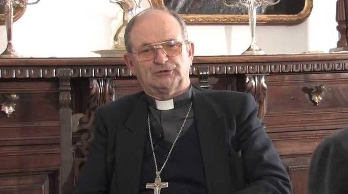 Monsignor Tessarollo, vescovo di Chioggia