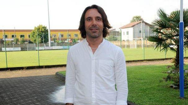Marcello Galli, allenatore del Corbetta