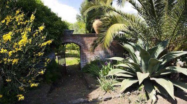 Primavera 5 giardini fioriti da scoprire nel sud italia for Foto giardini fioriti