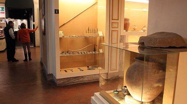 Museo a Volterra