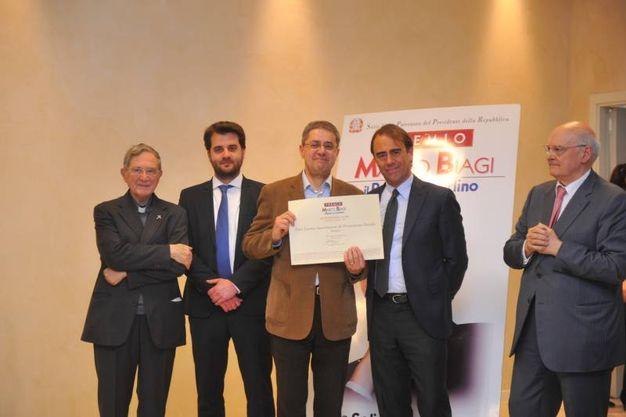 L'associazione Fare Lavoro Aps di Bologna (Schicchi)