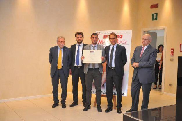 L'associazione Caima di Cesena ha ricevuto 2mila euro (Schicchi)