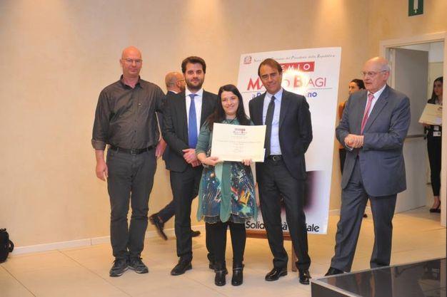 La cooperativa sociale e agricola La Buona Terra di Reggio Emilia (Schicchi)