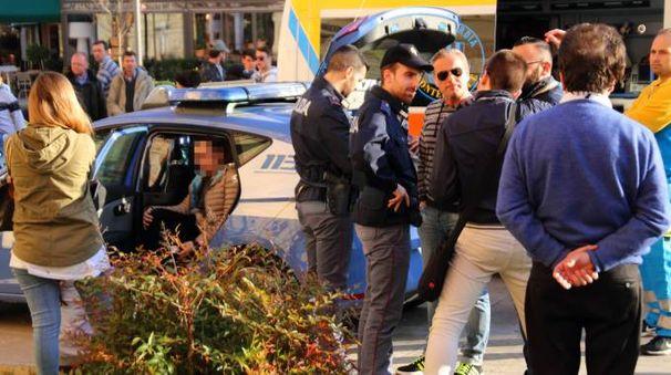 Ragazzina dodicenne aggredita per strada a Montecatini