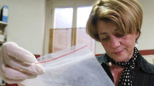 Cristina Cattaneo  è direttore  del Labanoff Fa parte  del pool di periti nominati  dalla Procura di Busto  per far chiarezza sulla morte sospetta di Luciano Guerra