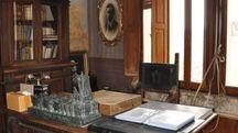 Giornate Fai, lo studio di Arnaldo Mussolini a Mercato Saraceno