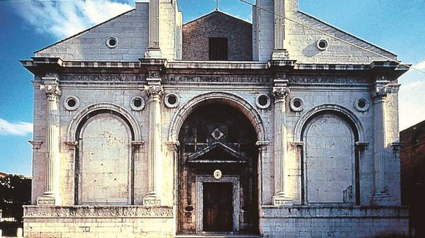 Giornate Fai, la Domus del Chirurgo di Rimini
