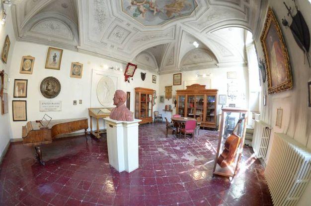 Forlì, Palazzo Gaddi