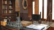 Mercato Saraceno (FC), Studio di Arnaldo Mussolini