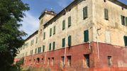 Mirandola (MO), Portovecchio  Zona Militare
