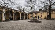 Bomporto (MO), Villa Bruini-Federzoni