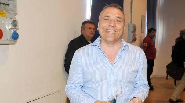 Giuseppe Traniello Gradassi (foto Donzelli)