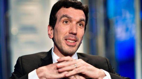 Il ministro delle Politiche Agricole Maurizio Martina