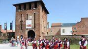 4 - Il castello visconteo