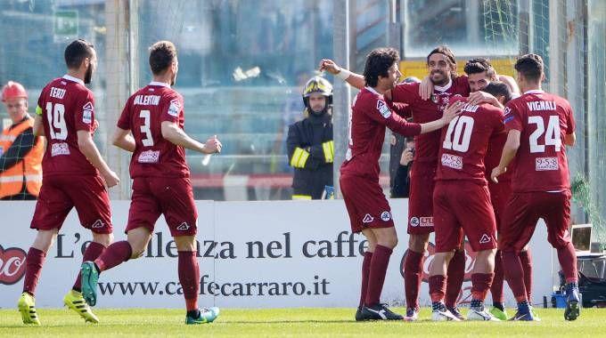 Brescia-Spezia